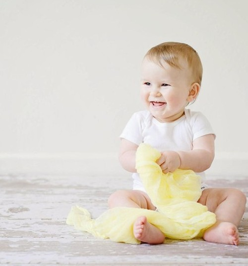 КОНКУРС: расскажи, каким было первое словечко малыша и выиграй классные призы!