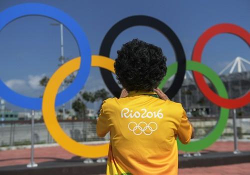 Зачем смотреть Олимпийские игры?