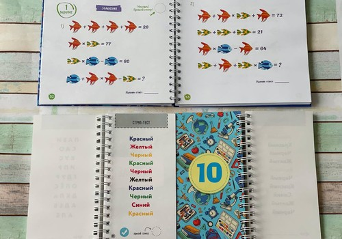 Книги Шамиля Ахмадуллина - для тех, кто активно занимается развитием ребёнка