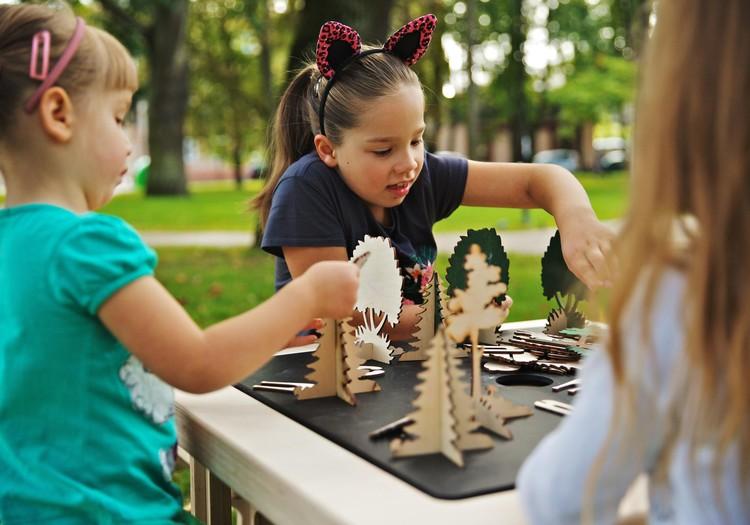 Мебель Timberoom - с любовью для ваших детей