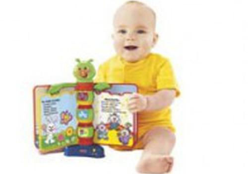 Уникальные игрушки Fisher Price на родном языке! Приглашаем твоего малыша в мир игрушек!