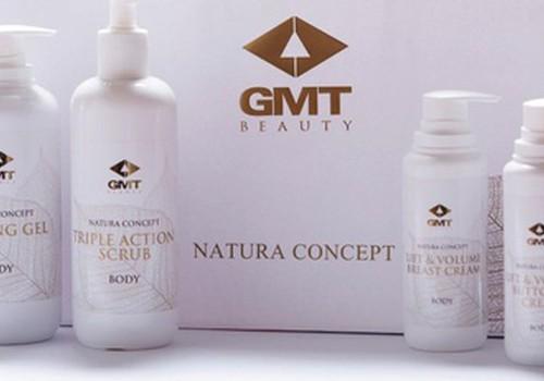 Весна! Тестируем косметику GMT Beauty!