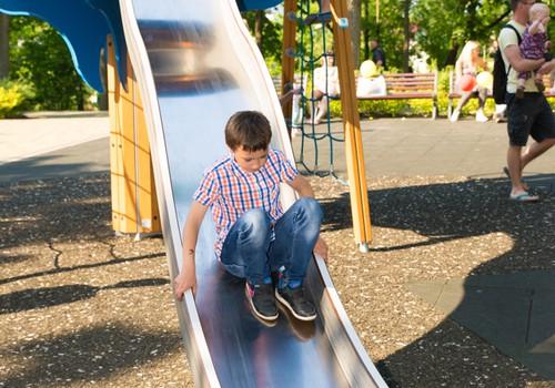 Как избежать детских травм на каникулах. Советы врачей