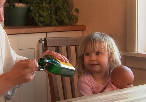 Значение рыбьего жира в развитии ребёнка