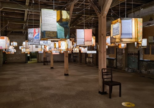 Латвийские каникулы: Музей Рижского гетто и Холокоста в Латвии