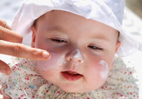 Как правильно выбрать крем с защитой от солнца?
