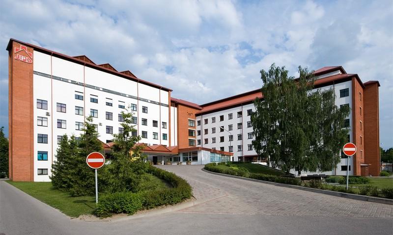Отзывы о родах в Елгавской городской больнице