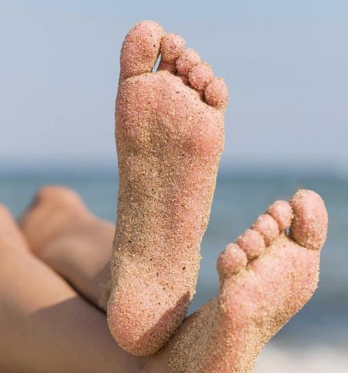 4 часа на ногах и 5000 шагов - нагрузка на стопы и её последствия