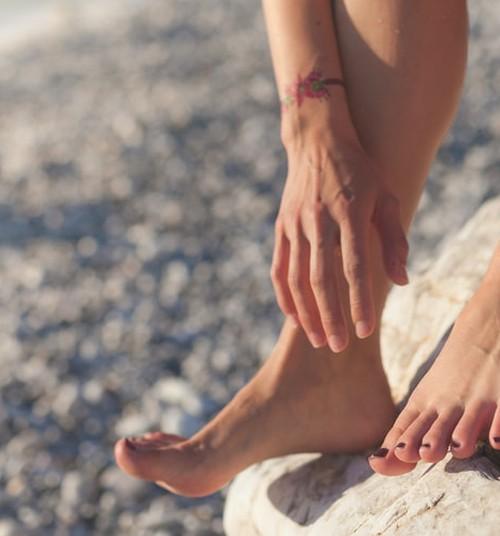 Летняя напасть – отеки ног. 5 советов специалистов, что с этим делать