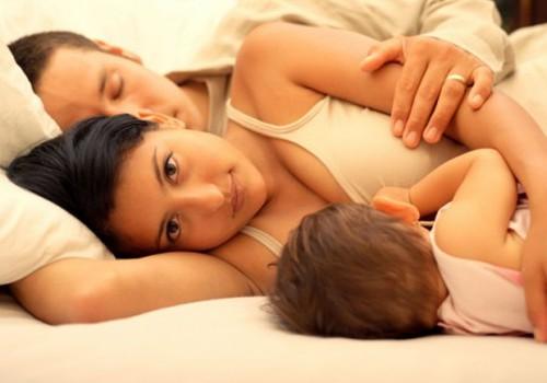 О контрацепции после родов