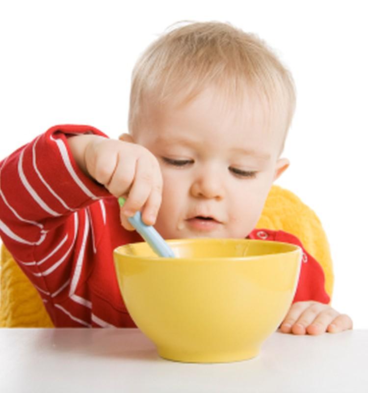 Значение мяса в рационе малыша