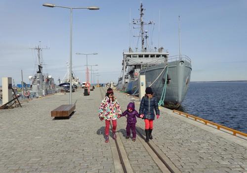 БЛОГ НАСТИ: Таллинские каникулы