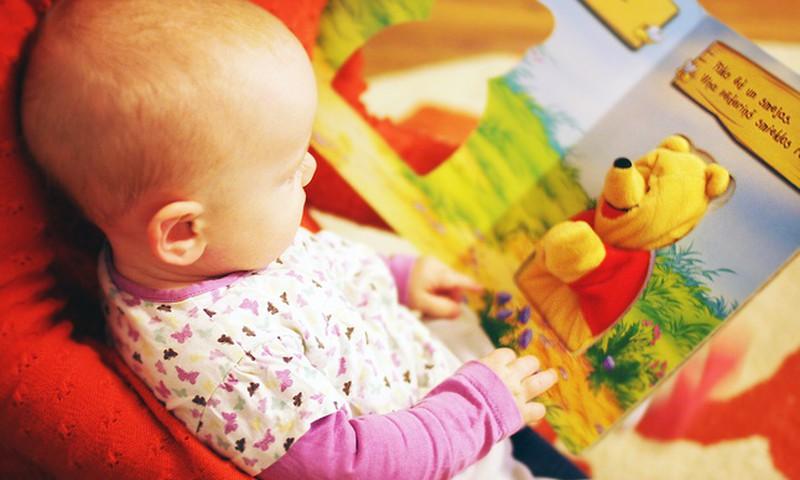 Какие слова должен знать ребёнок в 2 года?