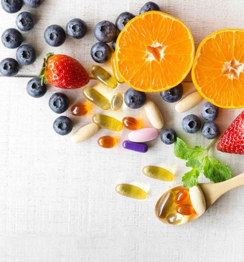 """Как """"витаминизировать"""" себя весной?"""