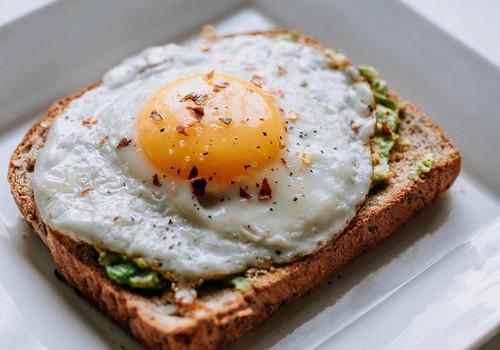 Несколько идей завтрака для школьника: советы и рецепты специалиста по питанию