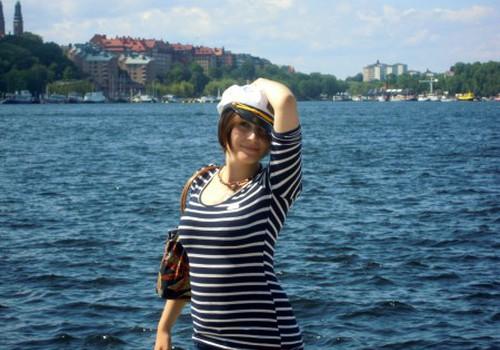 БЛОГ САБИНЫ: Стокгольм - красиво, но  мало!
