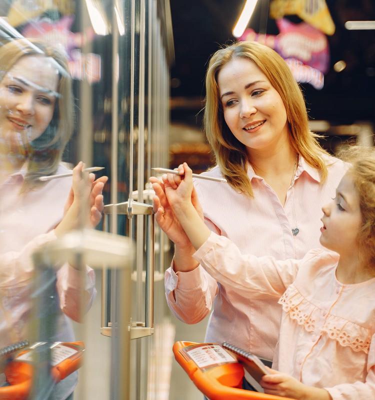 Как обеспечить финансовое будущее своих детей?