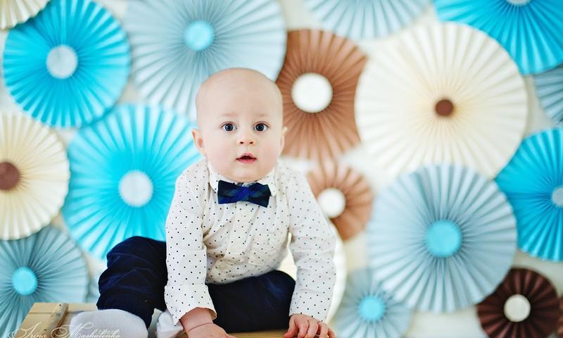 Ирина Маскаленко подводит итоги и насчитывает 53 идеи для детской фотосессии