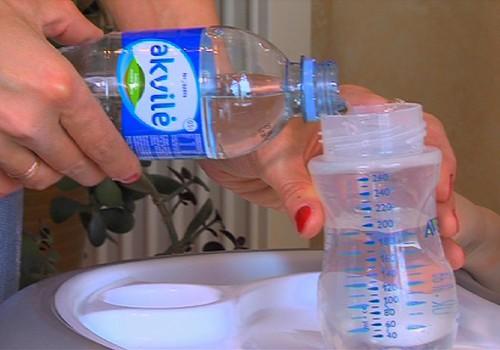 Вода для твоего, моего и нашего здоровья