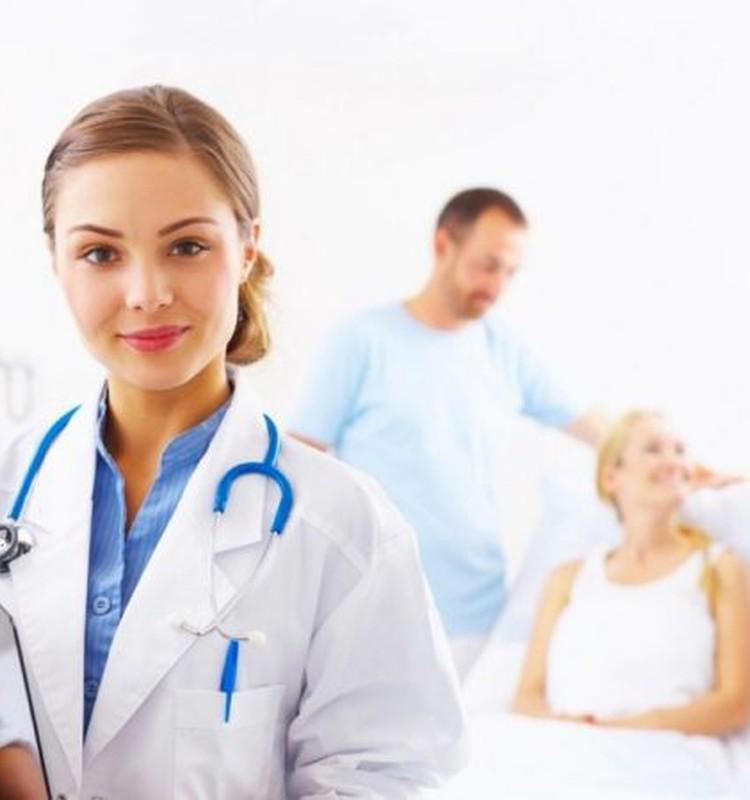 Бесплатные проверки здоровья