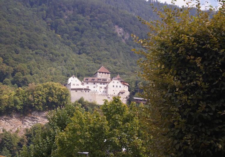 Евротур: Вадуц – столица государства правящей династии Лихтенштейнов