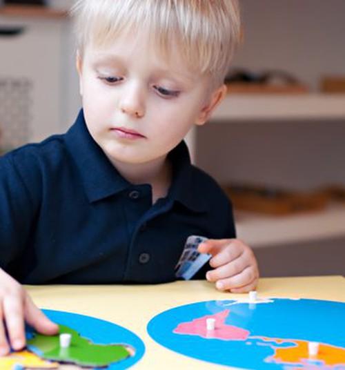 Монтессори педагогика – детский «беспредел» или переход на новый уровень развития?