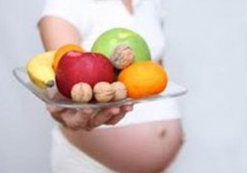 ВИДЕО: Питание во время беременности
