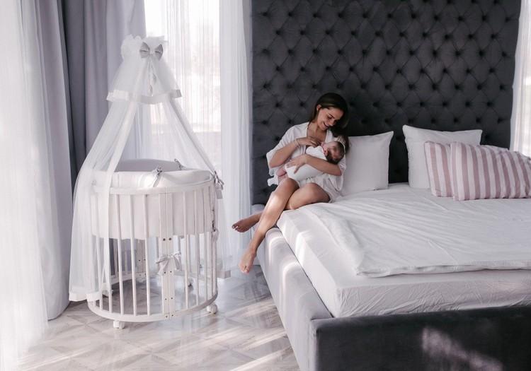 Детская кроватка-трансформер: подойдёт ли она вам и вашему малышу?