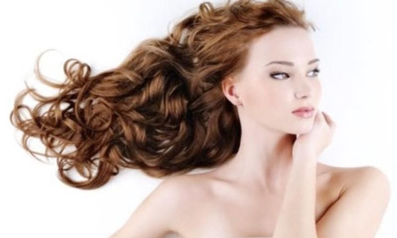 Все, что необходимо для красоты волос