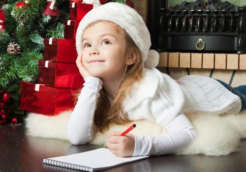 КОНКУРС КОММЕНТАРИЕВ: Расскажи, что твой малыш попросил у Деда Мороза и выиграй билет на ёлочку в Юрмале!