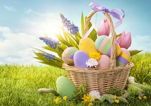 Ежегодная игра по поиску яиц: присылаем ссылки и подводим итоги!