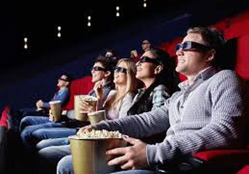 ДИСКУССИЯ: Вы часто ходите в кино?