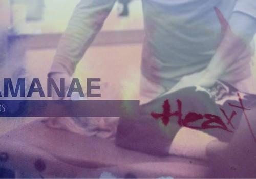 """Приглашаем 5 и 6 ноября на семинар телесной терапии Amanae """"Открытие СЕРДЦА"""""""