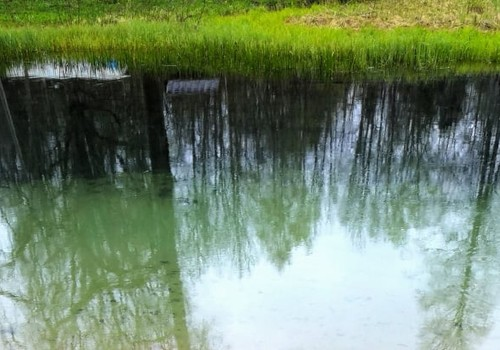 Походные заметки: почти водные приключения – в окрестностях Аллажи
