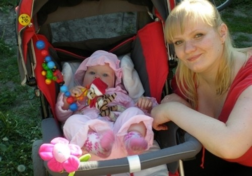 Летняя шапочка для дочки-красавицы