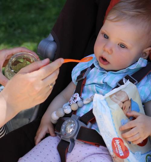 Питание ребёнка летом - выходим за рамки обычного рациона!