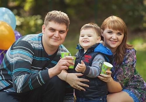 Мой устав счастливой семьи для конкурса к Дню Матери