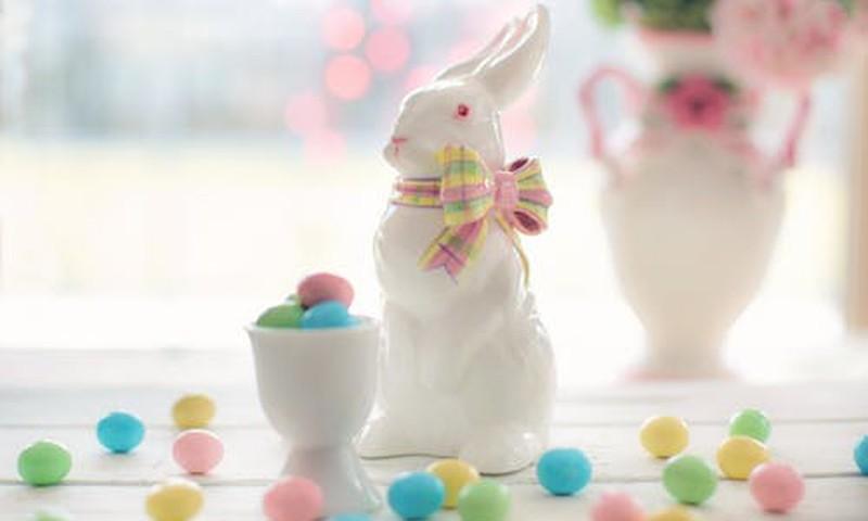 Светлая Пасха: угости своего малыша яичком и не забывай о правильном питании на праздники!