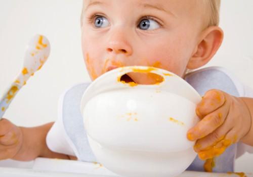 6 причин, почему не стоит начинать ввод прикорма раньше 4 месяцев