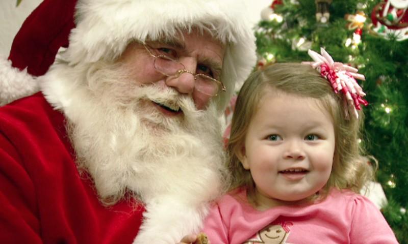 Нужно ли поддерживать веру в Деда Мороза?