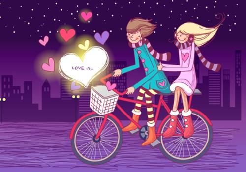 В какой стране вы бы хотели отметить День Влюбленных?