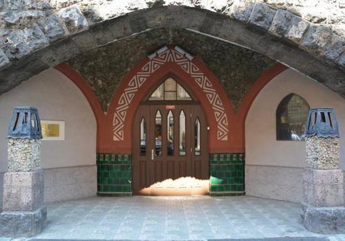 Школы Латвии: 40 Рижская средняя школа