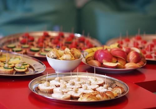 Как поменять свои привычки в еде на полезные?