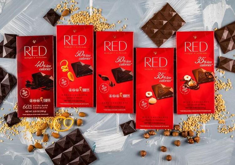 6 причин побаловать себя шоколадом