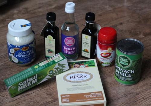 Продукты на дом: Herbals.lv