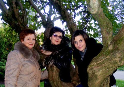 Интервью с бабушкой или путешествие во времени