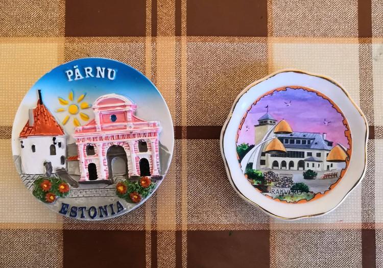 Уютная Эстония: Пярну – Раквере