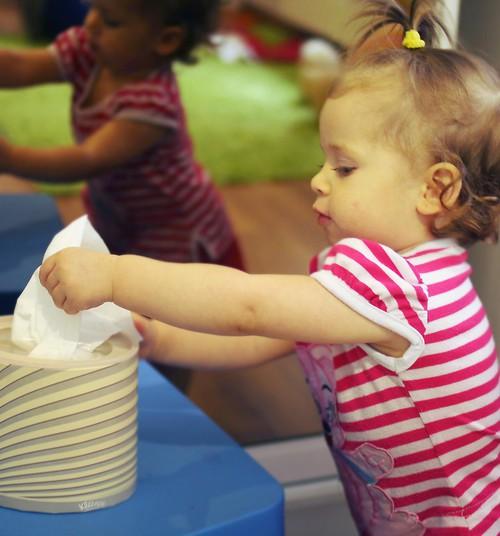 Как помочь носу дышать в сухом помещении с центральным отоплением?