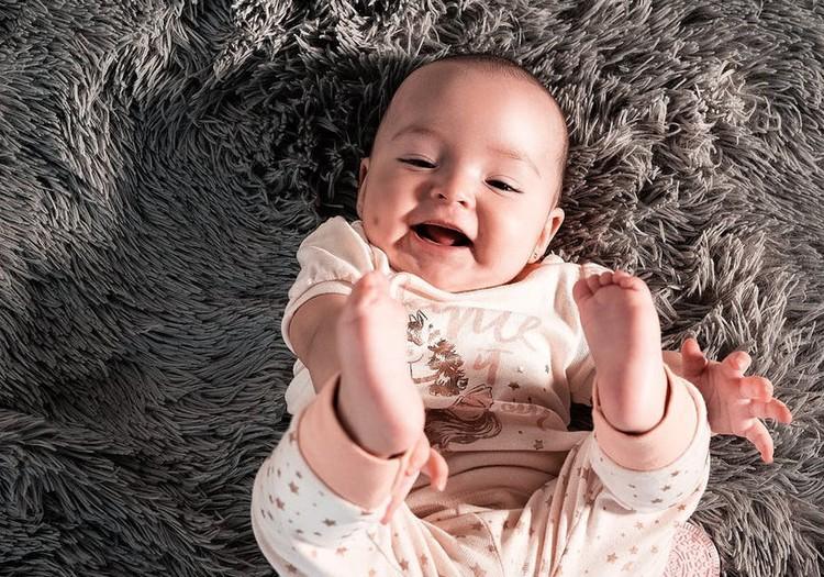 Хендлинг для новорожденного: онлайн лекция Кристины Асоновой