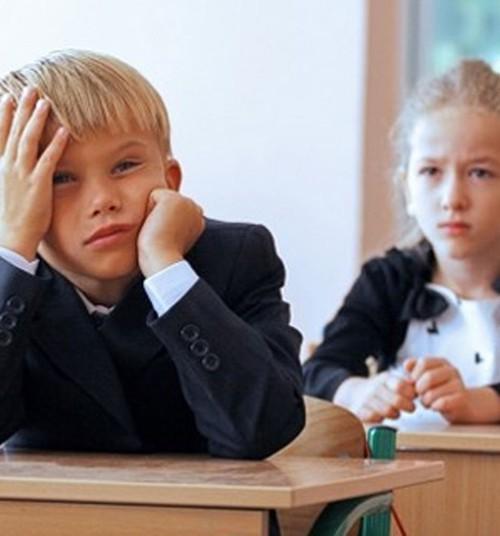 """Практикум """"Адаптация к школе"""" для родителей - уже 12 мая!"""